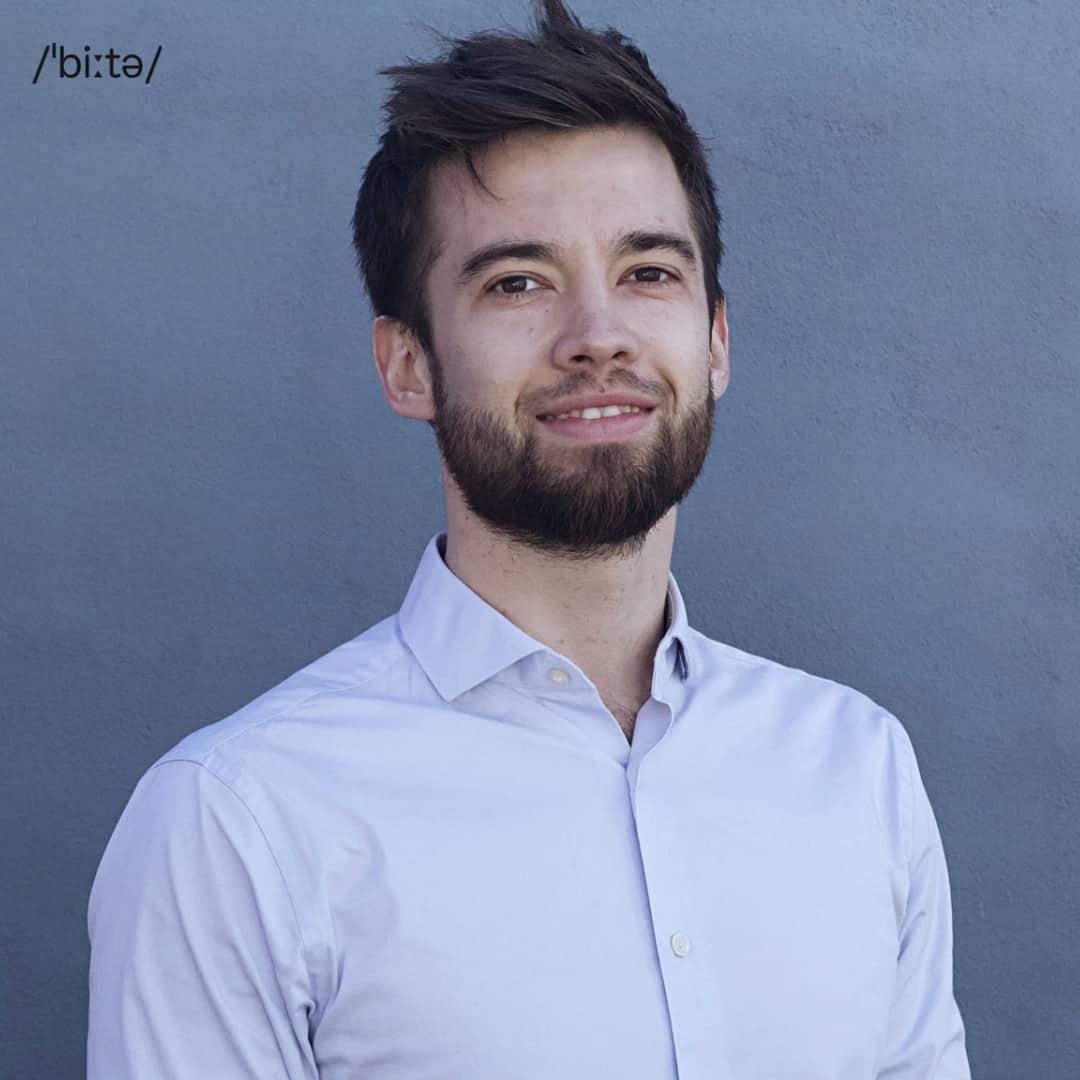 mikkel birkeholm beta design