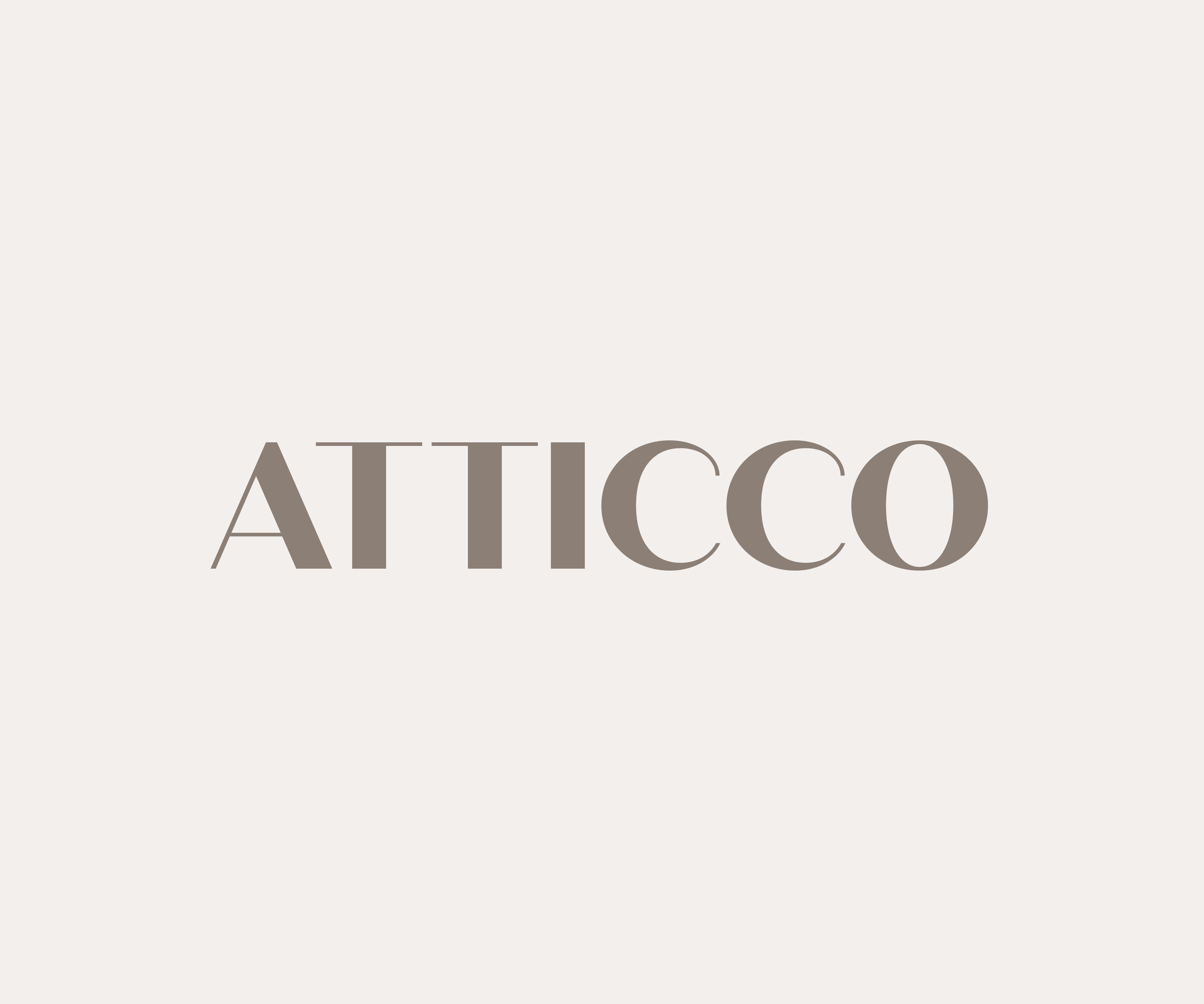 Atticco identitet